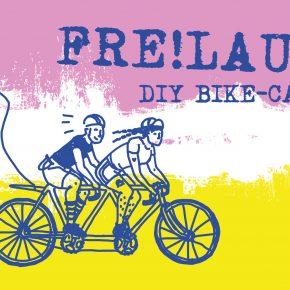[Gastbeitrag] FRE!LAUF DIY Bike Camp