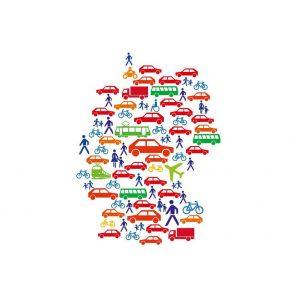 Deutschland bleibt abhängig vom Auto – weil die Alternativen nicht attraktiv gemacht werden!