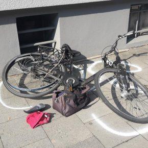 ADFC Osnabrück fordert nach Unfall Ausbau sicherer Radwege