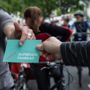 100 Vereine unterstützen Fahrrad-Volksinitiative in NRW
