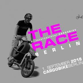 Cargobike Berlin 2018