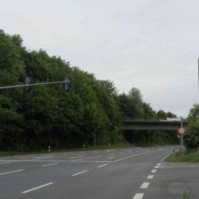 Verbot für Radfahrer – eine kostengünstige Alternative zu sicherer Fahrradinfrastruktur?
