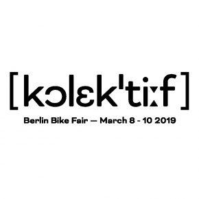 kolektif - neue Fahrradmesse für die Hauptstadt