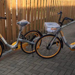 Stiftung Warentest hat Leihräder getestet