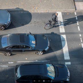 """ADFC legt """"Gute-Straßen-für-alle-Gesetz"""" vor"""