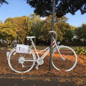 Ghost Bike #7