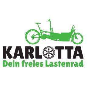 Freies Lastenrad KARLOTTA geht an den Start