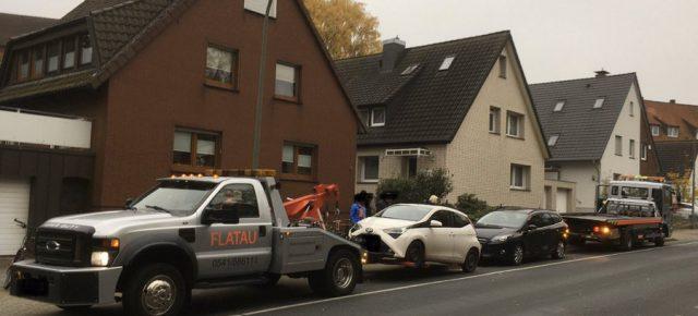 Falschparker: Öffentlicher Druck zeigt Wirkung
