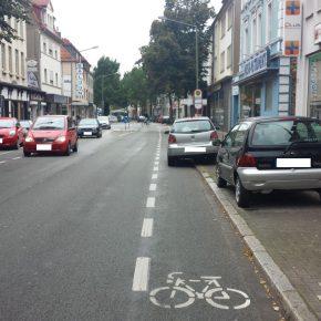 Innovative Farbe in Baden-Württemberg