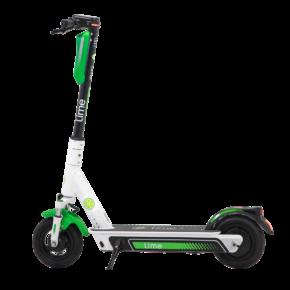 E-Scooter-Angebot wird verdoppelt