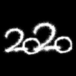 Top 10 in 2020