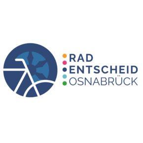 Für sicheres Radfahren: Radentscheid Osnabrück gegründet