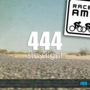 444 – Stay Right
