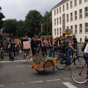 Critical Mass Osnabrück