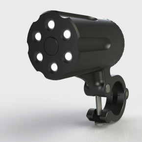 The Defender Bike Light