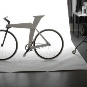Rollin' – Urban Origami Citybike