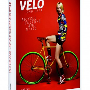 VELO – 2nd Gear