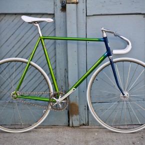 Bishop Bikes
