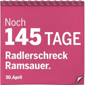 Radlerschreck Ramsauer
