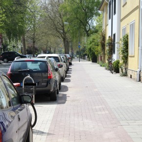 Zweifelhafte Radwege-benutzungspflichten