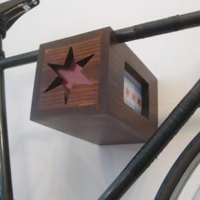 Trophy Club Bike Racks