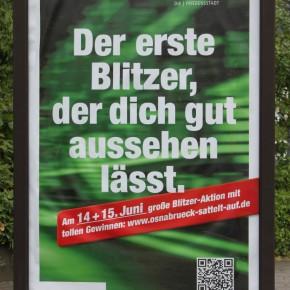 Osnabrück sattelt auf! - Phase 2