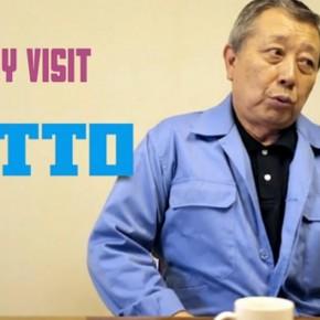 Factory Visit: NITTO