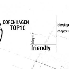 Copenhagen Top 10: Intermodality