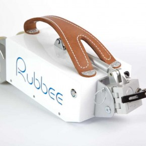 Rubbee - wenn jedes Rad zum E-Bike wird...