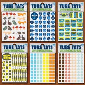 Tube Tats