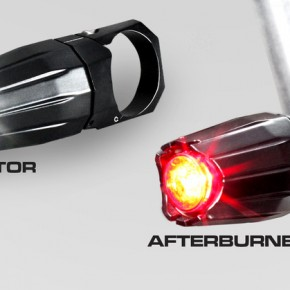 FORTIFIED - Bike Lights That Last Forever
