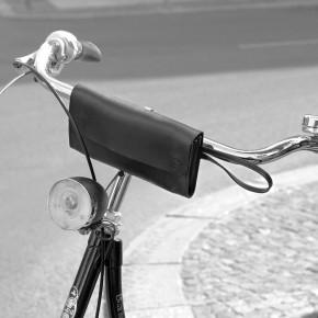 PENDLOR - Stilsicher mit dem Fahrrad ins Büro