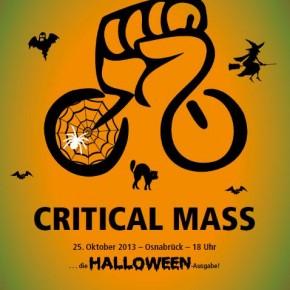 Halloween Mass