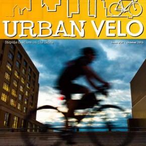 Urban Velo #39