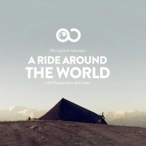 A Ride Reborn