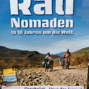 Rad-Nomaden - in 10 Jahren um die Welt