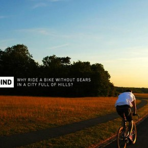 BÖIKZMÖIND - A Fixed Gear Bicycle Documentary