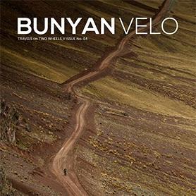 Bunyan Velo #4