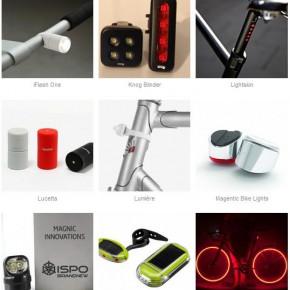 [Voting] Top 10 Fahrradlichter