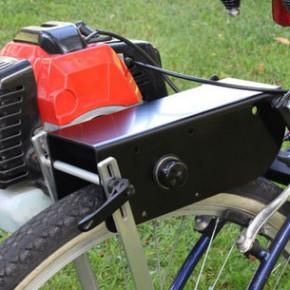 RoadBug Bicycle Motor Kit