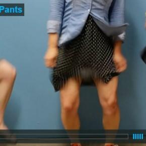 Penny in yo' pants!