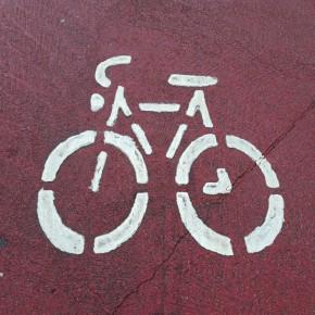 Wie sicher sind Radfahrstreifen wirklich?