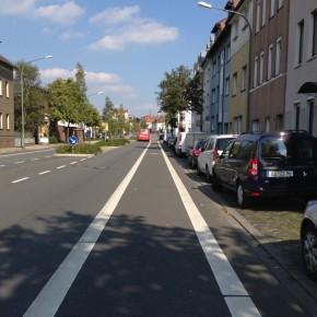 Fahrradstadt Osnabrück?