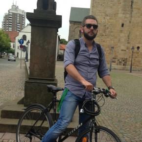 Osnabrück fährt Rad - Flo