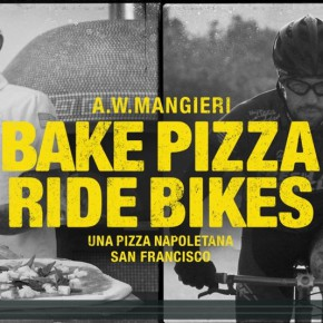 Bake Pizza Ride Bikes