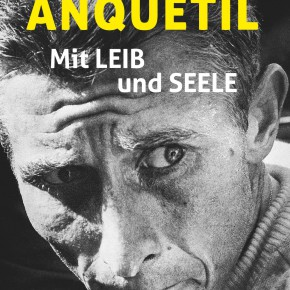 Paul Fournel - Anquetil