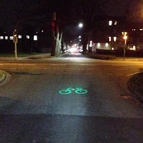 [Test] BLAZE Bike Light