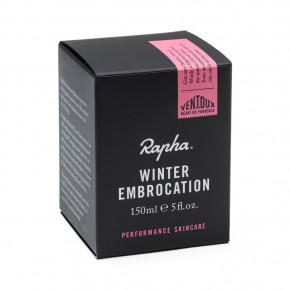 Rapha Winter Embrocation