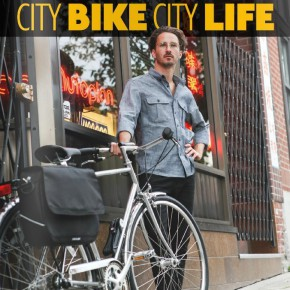 City Bike City Life