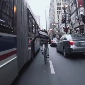 Nico vs Taxi